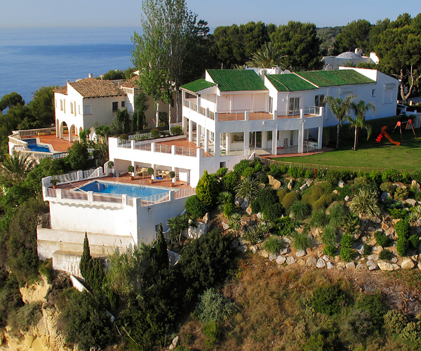 Chalet gran lujo - Teules Verdes - Mallorca